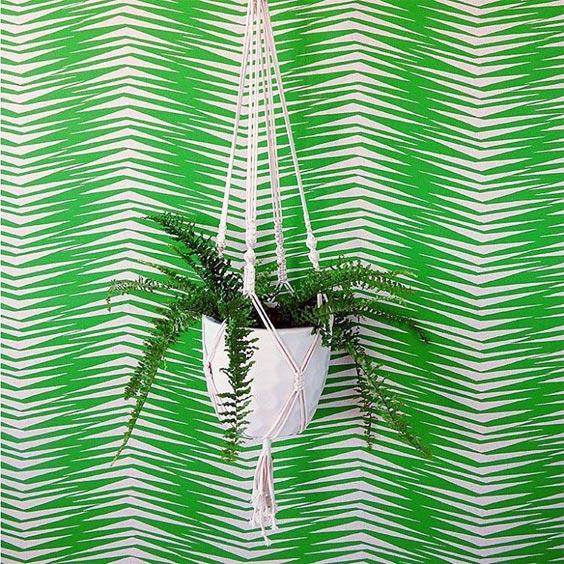 la couleur pantone de l ann e 2017 le vert greenery. Black Bedroom Furniture Sets. Home Design Ideas